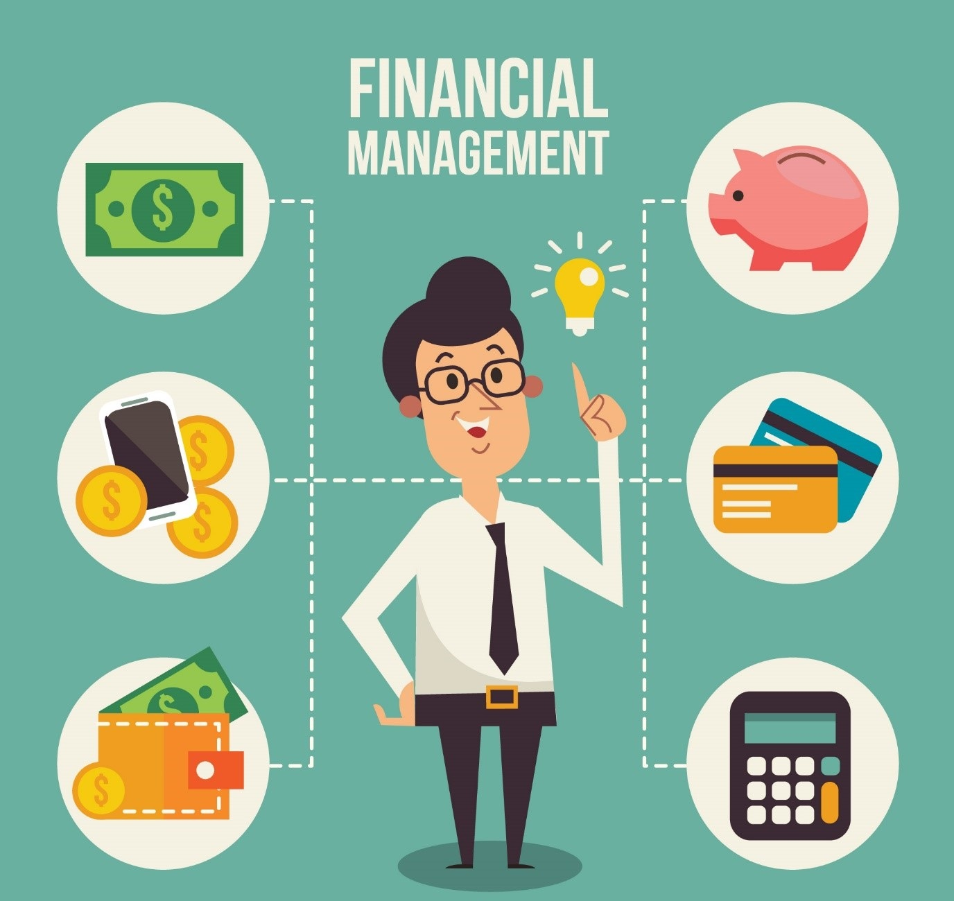 Financial Management: 4 Free Financial Services To Take Advantage Of