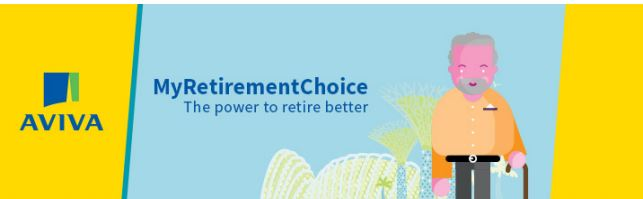 Aviva Retirement Plan