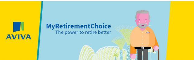 Aviva Retirement Plan