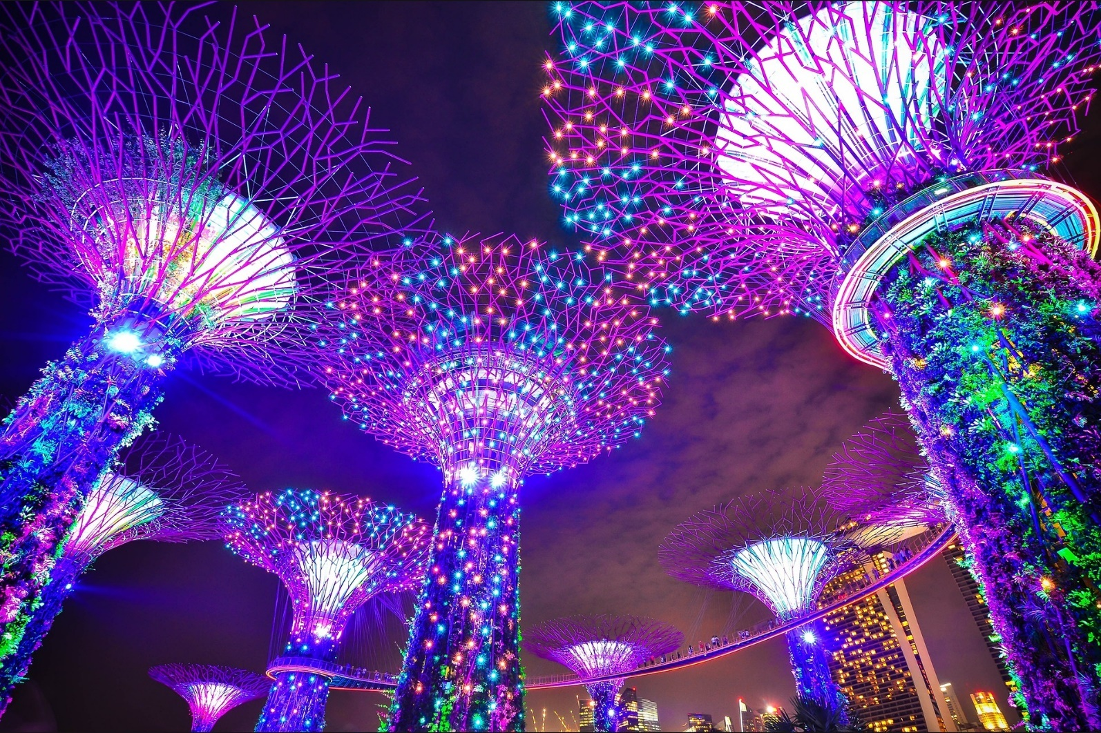 one day itinerary in singapore